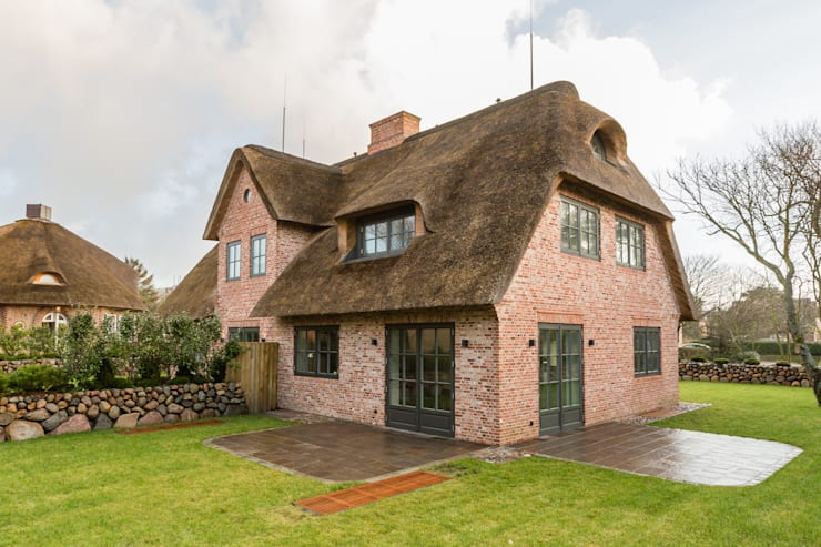 Дома в . Автор – Home Staging Sylt GmbH