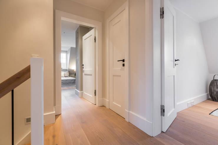 الممر والمدخل تنفيذ Home Staging Sylt GmbH