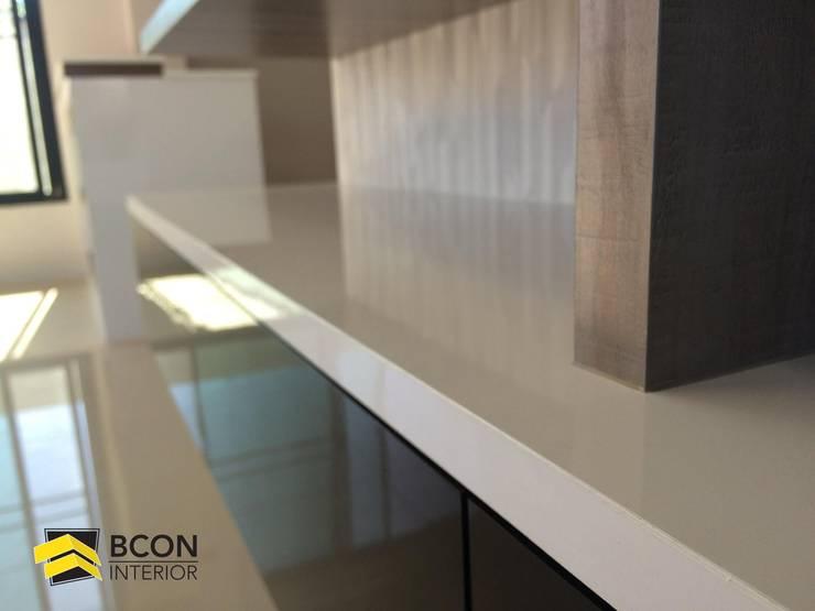 งานตกแต่งภายใน :   by Bcon Interior