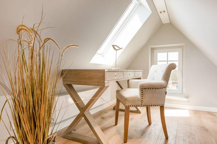 مكتب عمل أو دراسة تنفيذ Home Staging Sylt GmbH