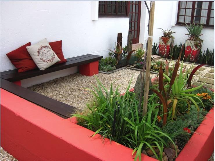 Garden by Young Landscape Design Studio