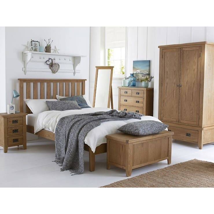 Bedroom by Bonsoni.com