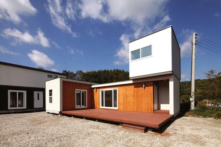 Rumah by 스마트하우스