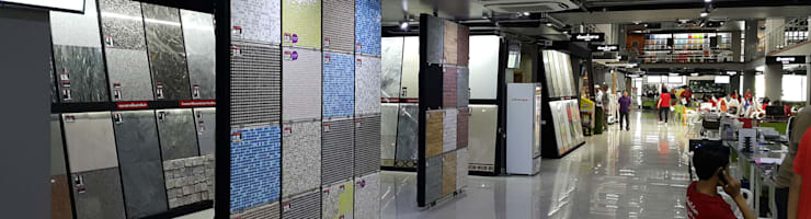 Mosaic Antique Stone:   by SIAMTAK CO., LTD.