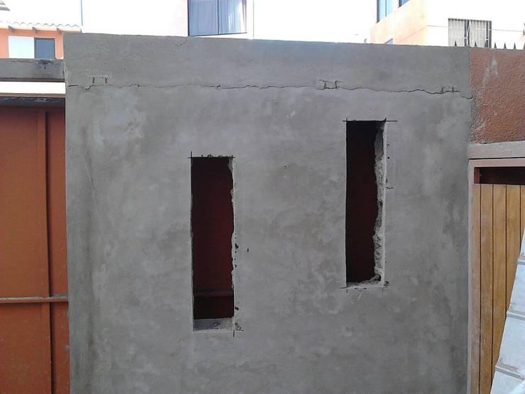 von Mettox construcciones