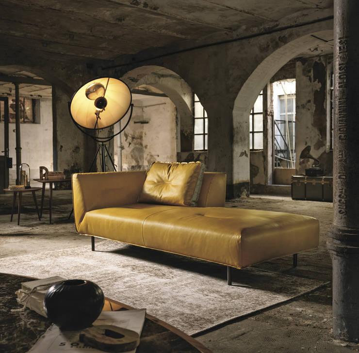 Cappelletti Architettiが手掛けたリビングルーム