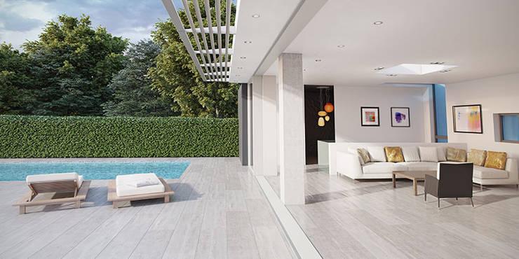 Valverdi Indoor Out Westcott Wood Effect Tiles Walls Flooring By The London Tile