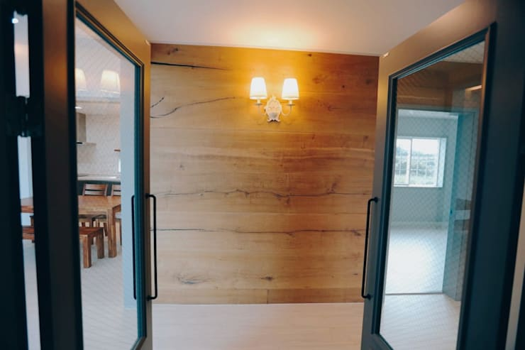 <조천 펜션>: 제주체리인테리어의  호텔