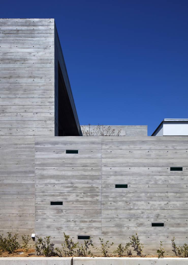 KaleidoscopeⅥ: 澤村昌彦建築設計事務所が手掛けた家です。