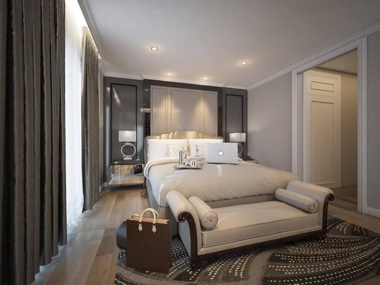 คุณแอนนี่:   by Room 207 Thailand