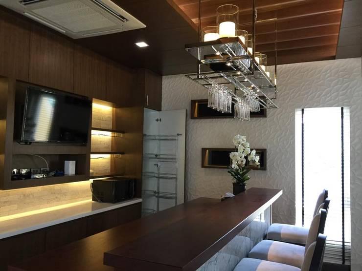 บ้านคุณชัชชาย:   by Room 207 Thailand