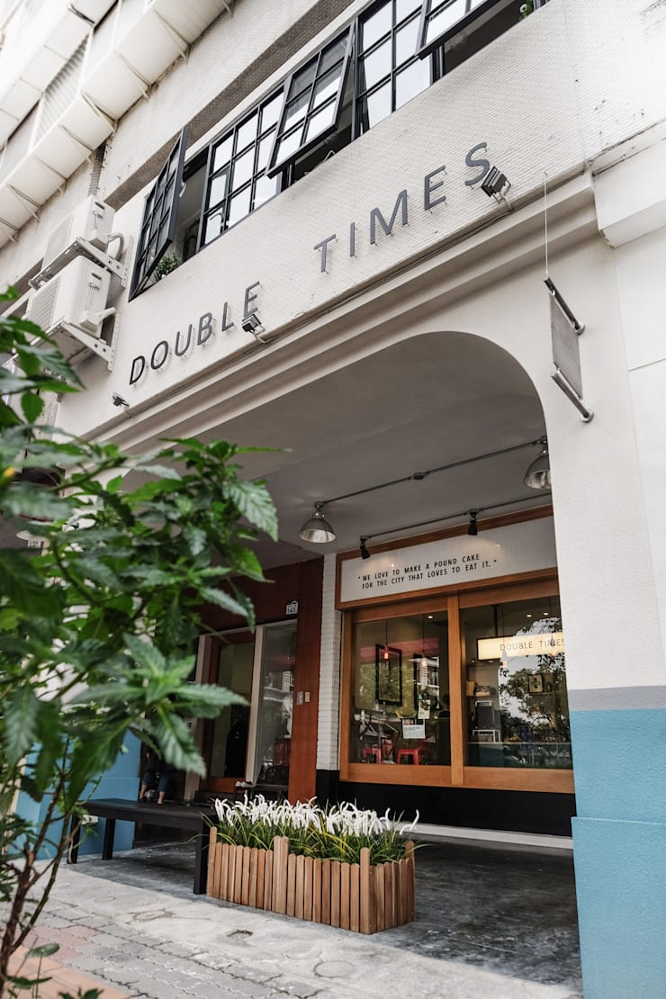 Double Times:  餐廳 by RND Inc.