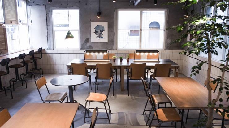 Restoran by RND Inc.