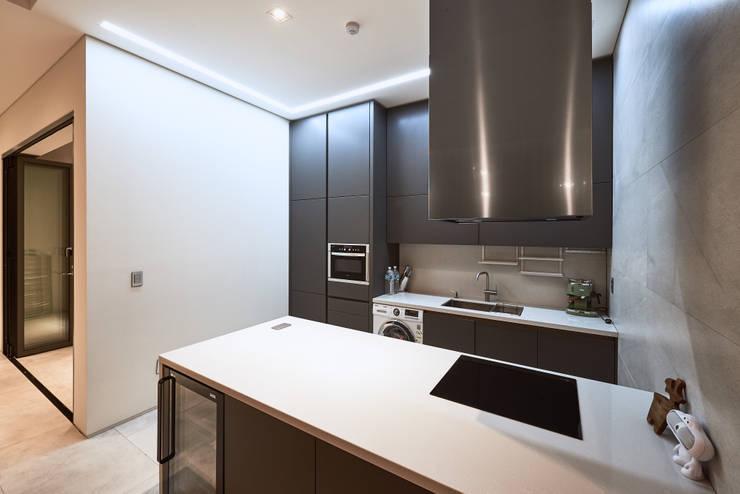 مطبخ تنفيذ Design Anche