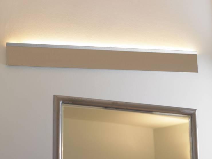 Verbouwing Badkamer :  Badkamer door Innovador, Modern