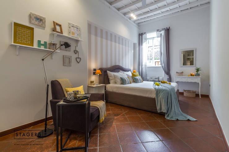Projekty,   zaprojektowane przez StageRô by Roberta Anfora - Home Staging & Photography