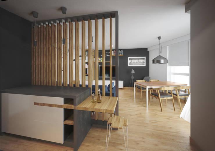 Roomdevider In Woonkamer : 6 slimme roomdividers die je niet mag missen