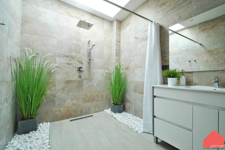 Ver Cuartos De Baño Con Plato De Ducha | Platos De Ducha Tipos Y Cual Es Mejor Para Cada Bano