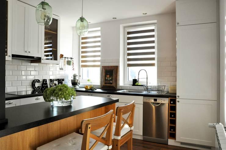 :  Kitchen by poziom3.