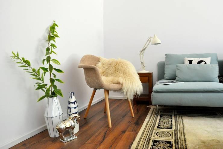 :  Living room by poziom3.