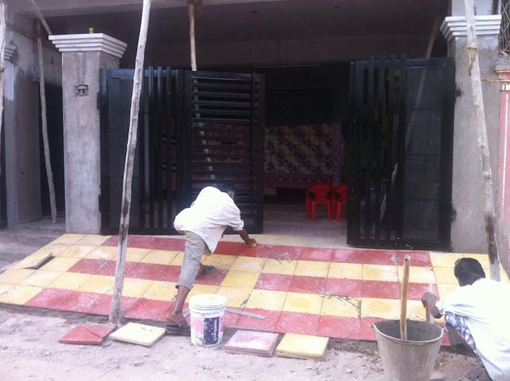 """parking tiles laying : {:asian=>""""asian"""", :classic=>""""classic"""", :colonial=>""""colonial"""", :country=>""""country"""", :eclectic=>""""eclectic"""", :industrial=>""""industrial"""", :mediterranean=>""""mediterranean"""", :minimalist=>""""minimalist"""", :modern=>""""modern"""", :rustic=>""""rustic"""", :scandinavian=>""""scandinavian"""", :tropical=>""""tropical""""}  by INDENTURE GROUP,"""