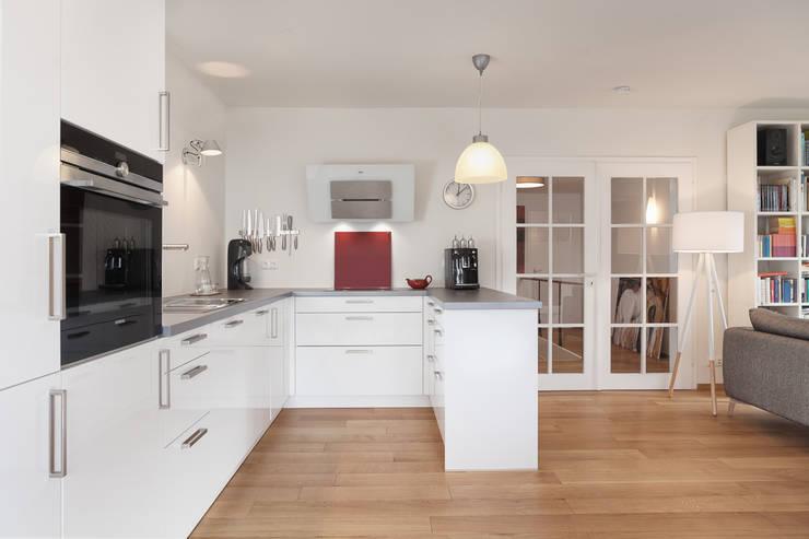 Kitchen by Innenarchitektur-Moll