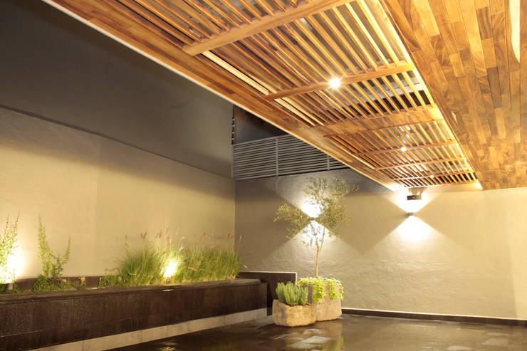 Patios & Decks by MM estudio interior