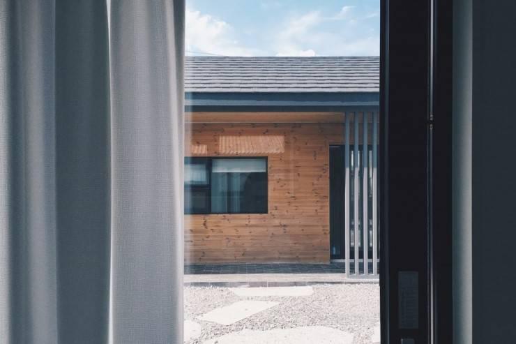 서귀포 대평리 느긋 팬션: YP(Yellow Paper)의  주택
