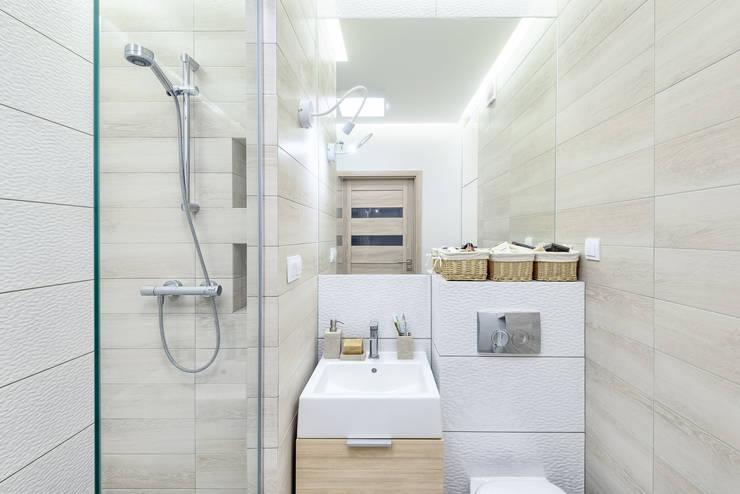 حمام تنفيذ Partner Design
