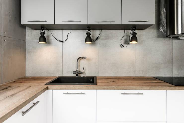مطبخ تنفيذ Partner Design