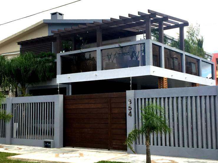 Houses by Filhas do Ar