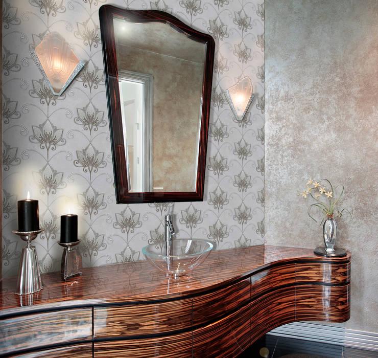 classic Bathroom by Elalux Tile