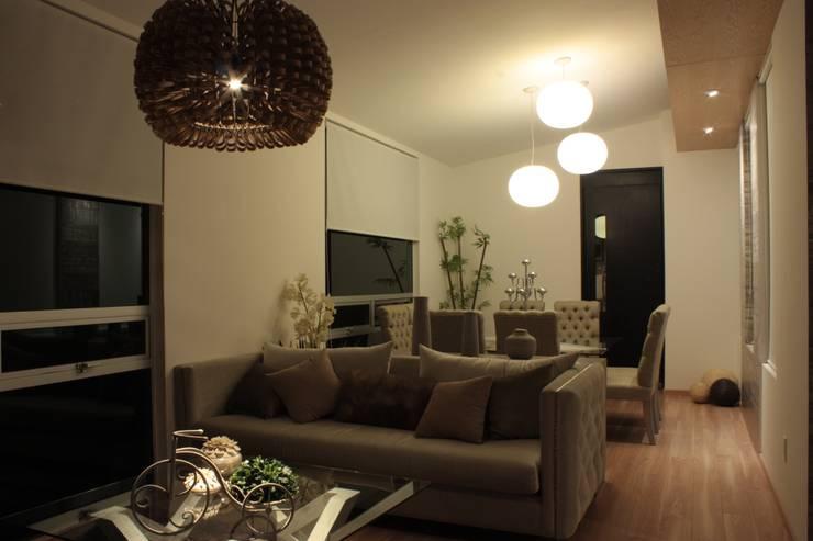 Credenza Moderna Para Comedor : Lámparas colgantes ideas para decorar el hogar