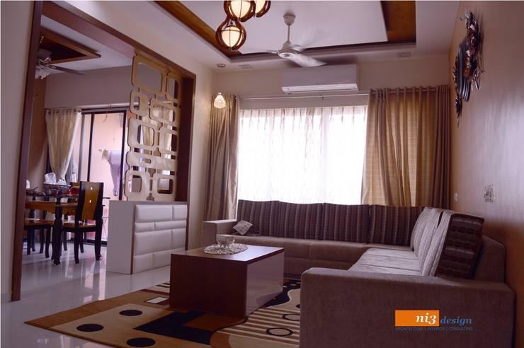 Living Room :  Living room by ni3design