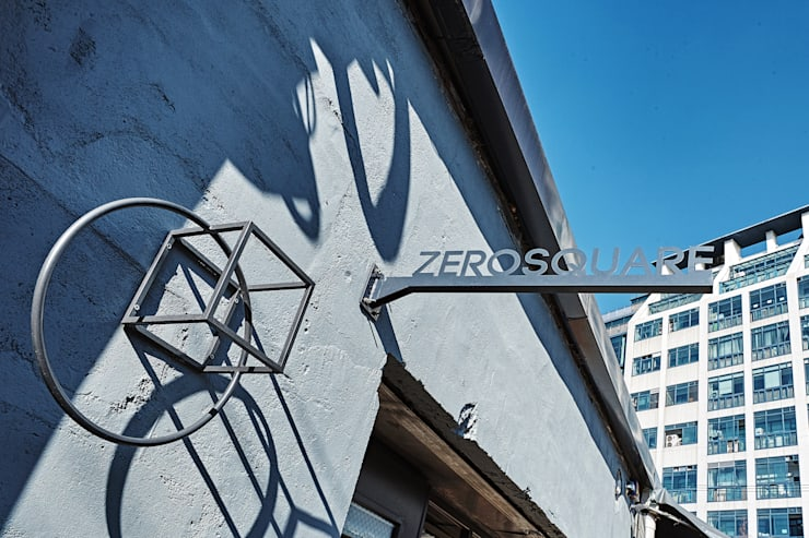 제로스퀘어 OFFICE: ZEROSQUARE의  회사