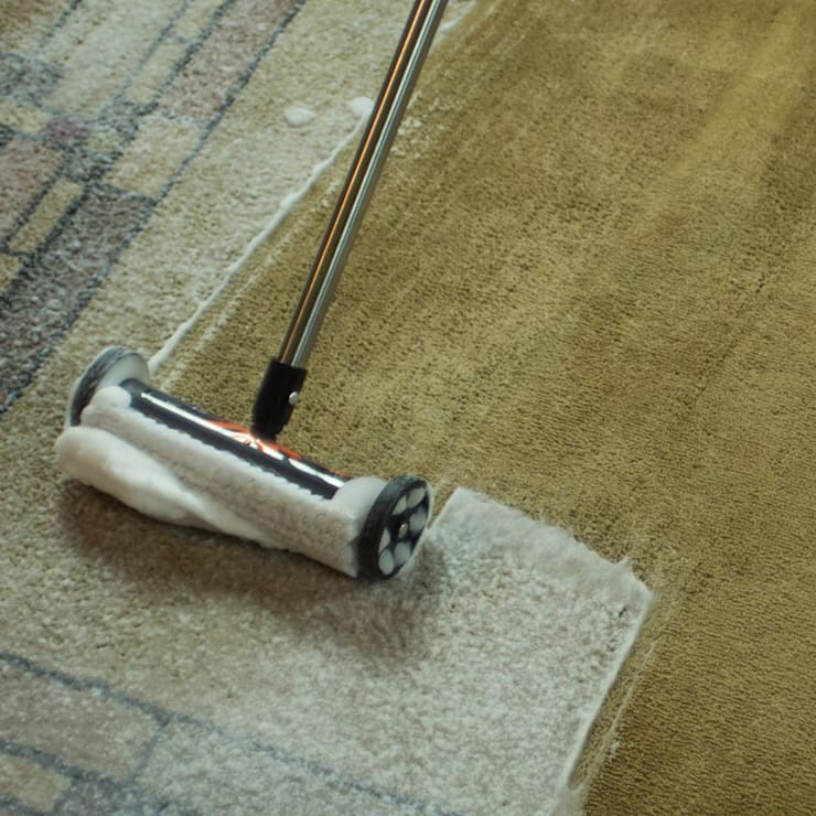by Carpet Cleaning Wellington