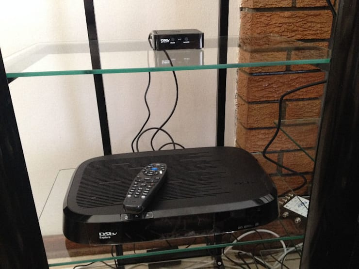 by Cape Town DSTV Installation