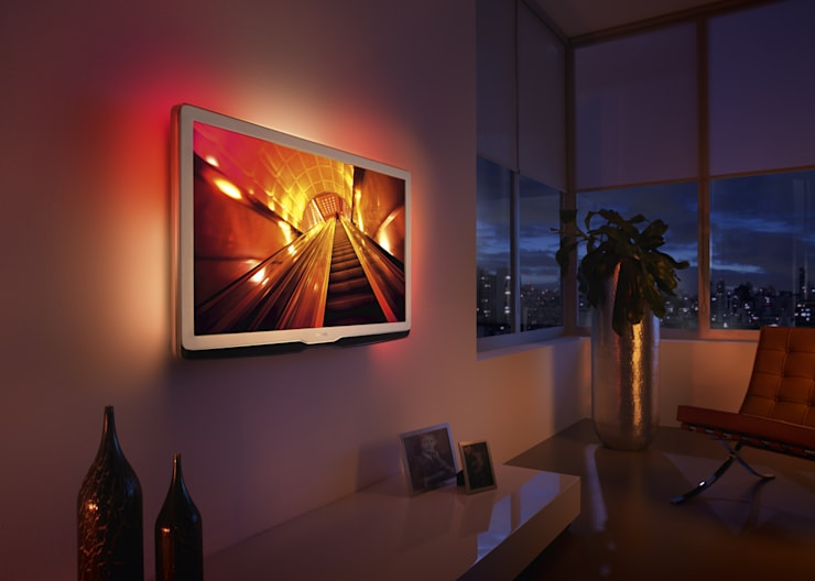 Plasma tv Mounting and DStv Connection:   by DStv Installation Johannesburg