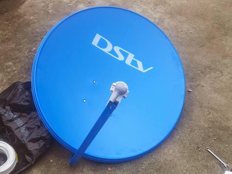 Satellite Dish Installations:   by DStv Installation Johannesburg