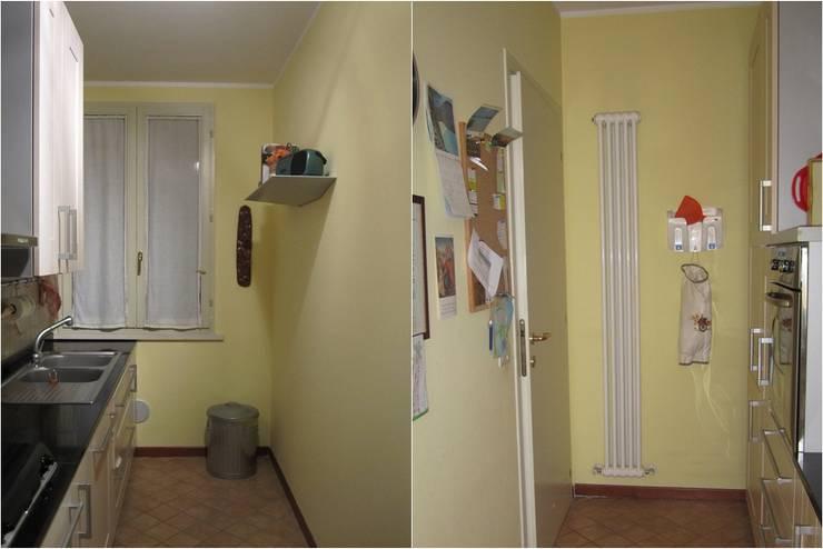 Parete Di Lavagna In Cucina : Idee per la tua cucina con la vernice effetto lavagna mamme a