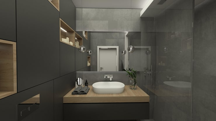 Bathroom by emc|partners