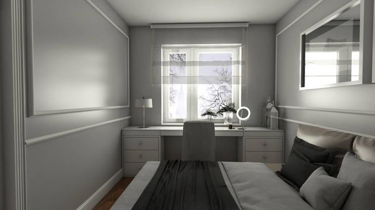 Bedroom by emc|partners