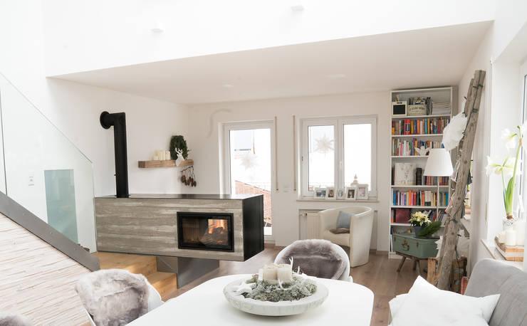 7 Ideen Die Dein Wohnzimmer Gemutlicher Machen