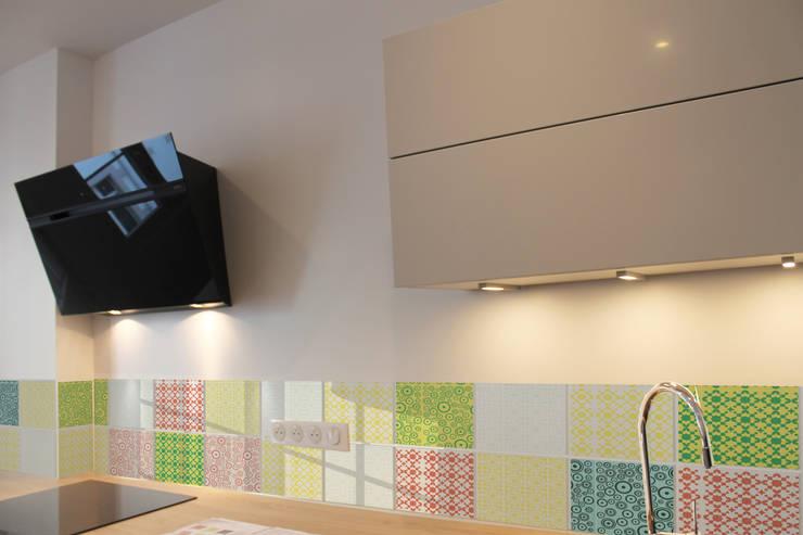 modern  by Agence ADI-HOME, Modern