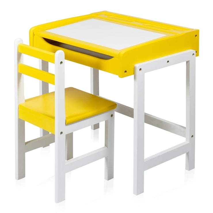 Student Table-Chair Set (For Kids):   by เฟอร์นิเจอร์