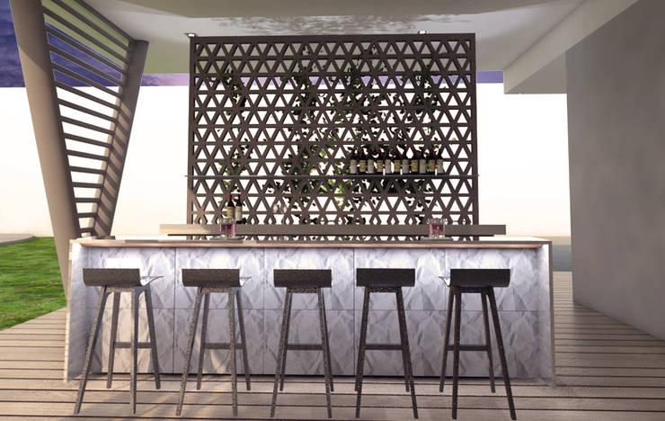 Cocinas de estilo  por Interiorista Teresa Avila