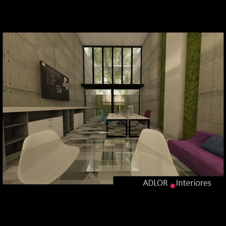 by ADLOR INTERIORES