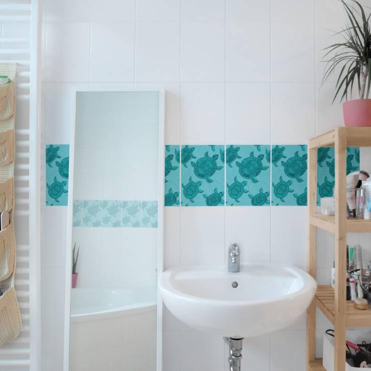 Badezimmer Ideen - Bad gestalten leicht gemacht von ...