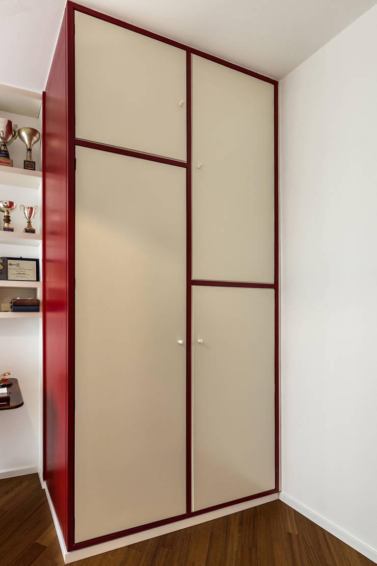 Bureau de style  par Elia Falaschi Photographer,