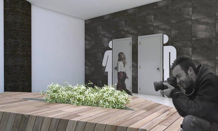 Arte de estilo  por Interiorista Teresa Avila